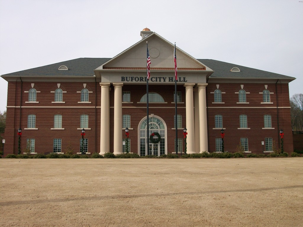 BufordCityHall